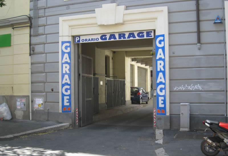 Parking Appio
