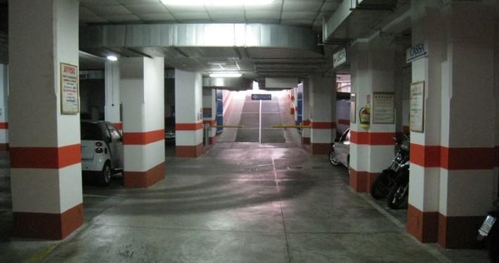 pacheggio roma prati ingresso rampa interno