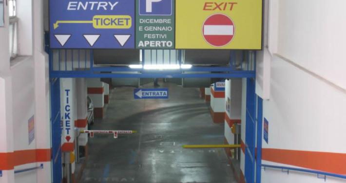 pacheggio roma prati ingresso rampa