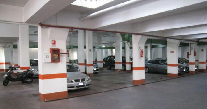 parcheggio viale marconi interno 3